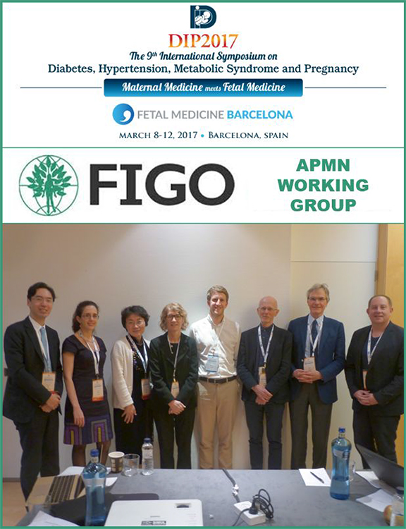2nd Annual conference of the AFOG